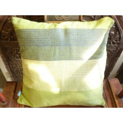 Cushion cover 40x40 cm 3 verts