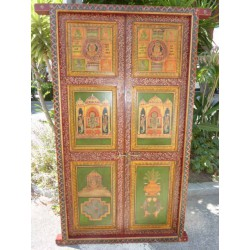 Indian Door handmade Nepal