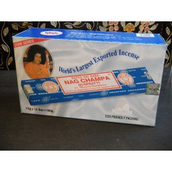 Incense Sticks 15 GRS NAG CHAMPA