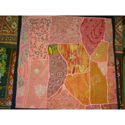cushion cover 60x60 cm Gujarat - 159