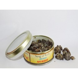 Natural Resin Incense MYRRTH