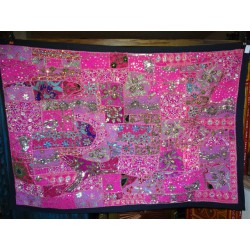 Gujarat old cloth cloth (150x100 cm) - 28