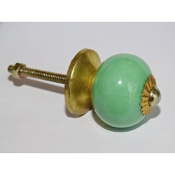 Furniture handle Green spring united