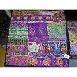 Gujarat cushion cover in 60x60 cm - 223