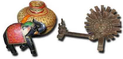 Indian unusual objects
