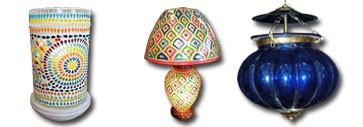 Indian lighting